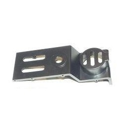 Tail tube and body part - QS8006-018B