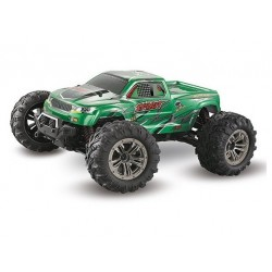 Spirit 4WD 1:16 2.4GHz RTR - Zielony