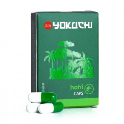 YOKUCHI HOHI CAPS - kapsułki nawozowe roślin tropikalnych 10szt.