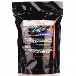 Reef Interests Biopellets XL 500ml - polimery redukujące NO3 i PO4