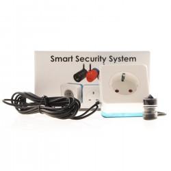 AutoAqua Smart Skimmer Security - czujnik zabrudzeń kubka i włącznik opóźniający