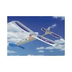Samolot WAŻKA (z podwoziem)