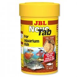 JBL NovoTab 250ml - pokarm w tabletkach