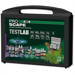 JBL ProAquaTest Lab Proscape - zestaw 9 testów w walizce