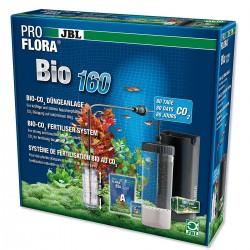 JBL ProFlora Bio160 - zestaw CO2 do akwarium