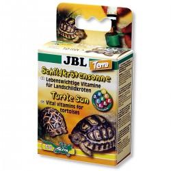 JBL Schildkrötensonne Terra - witaminy dla żółwi lądowych