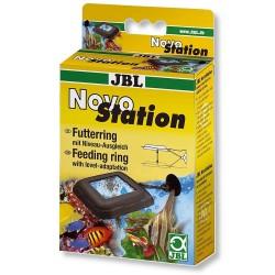 JBL NovoStation - pływający karmnik samopoziomujący