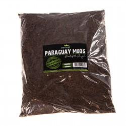 Terrario Paraguay Muds Powder - torf drobny 5l