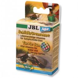 JBL Schildkrötensonne Aqua - witaminy dla żółwi wodnych i błotnych 10ml