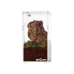 Repti-Zoo Terrarium akrylowe wysokie 7,5x7,5x15cm